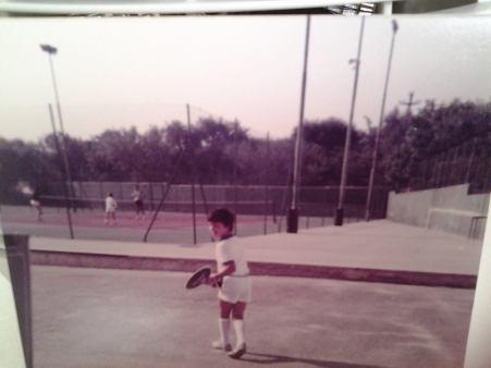 dario tennis