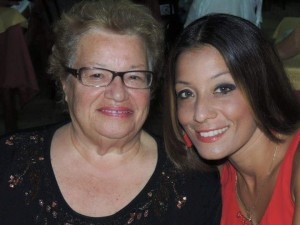 nonna tina