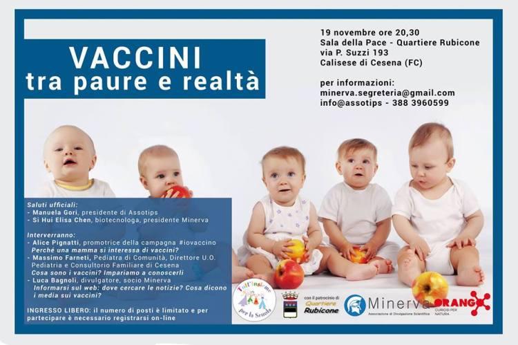 vaccini cesena