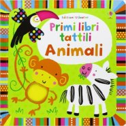 animali tattile