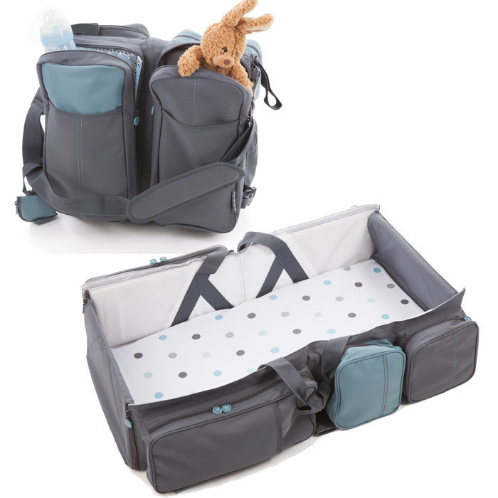 Travel Bag 2 In 1 Borsa Da Viaggio Trasformabile Fantastica