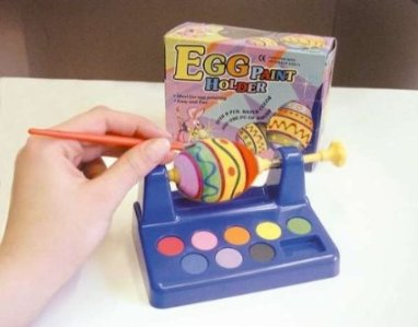 tornio dipingi uova