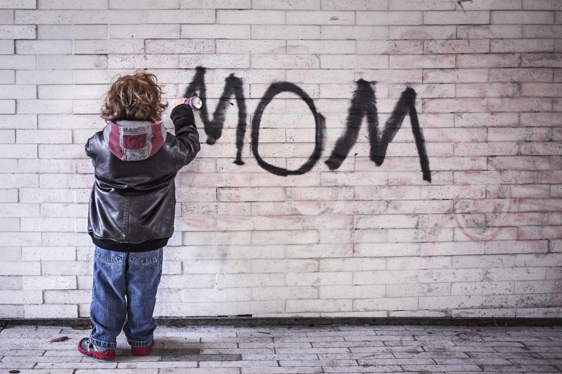 mamma mom