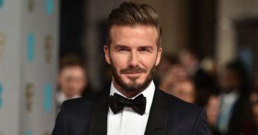 4) David Beckham