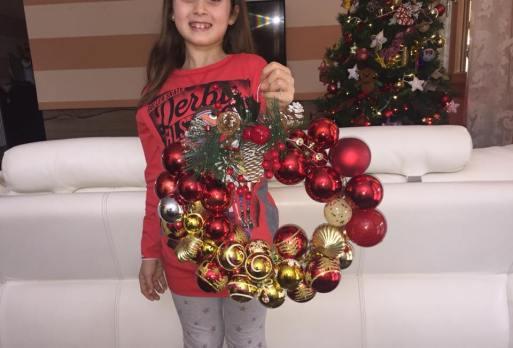 Ghirlanda di Natale (1)