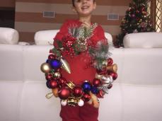 Ghirlanda di Natale (6)