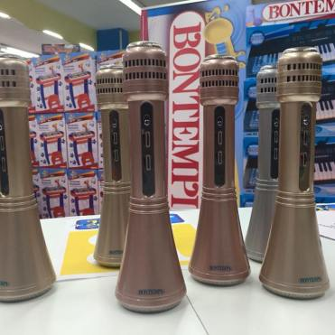 Microfono Wireless
