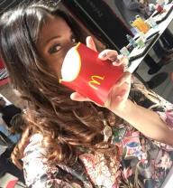 McDonalds Mamme