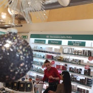 Lloyds Farmacia trucco Clarins Natale make up (10)