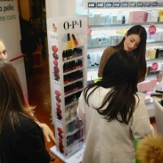 Lloyds Farmacia trucco Clarins Natale make up (17)