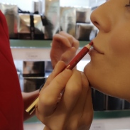 Lloyds Farmacia trucco Clarins Natale make up (7)