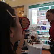 Lloyds Farmacia trucco Clarins Natale make up (9)