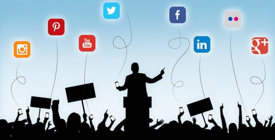 Politica e Social regole