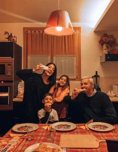 italpizza in famiglia