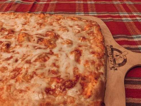 Italpizza margherita