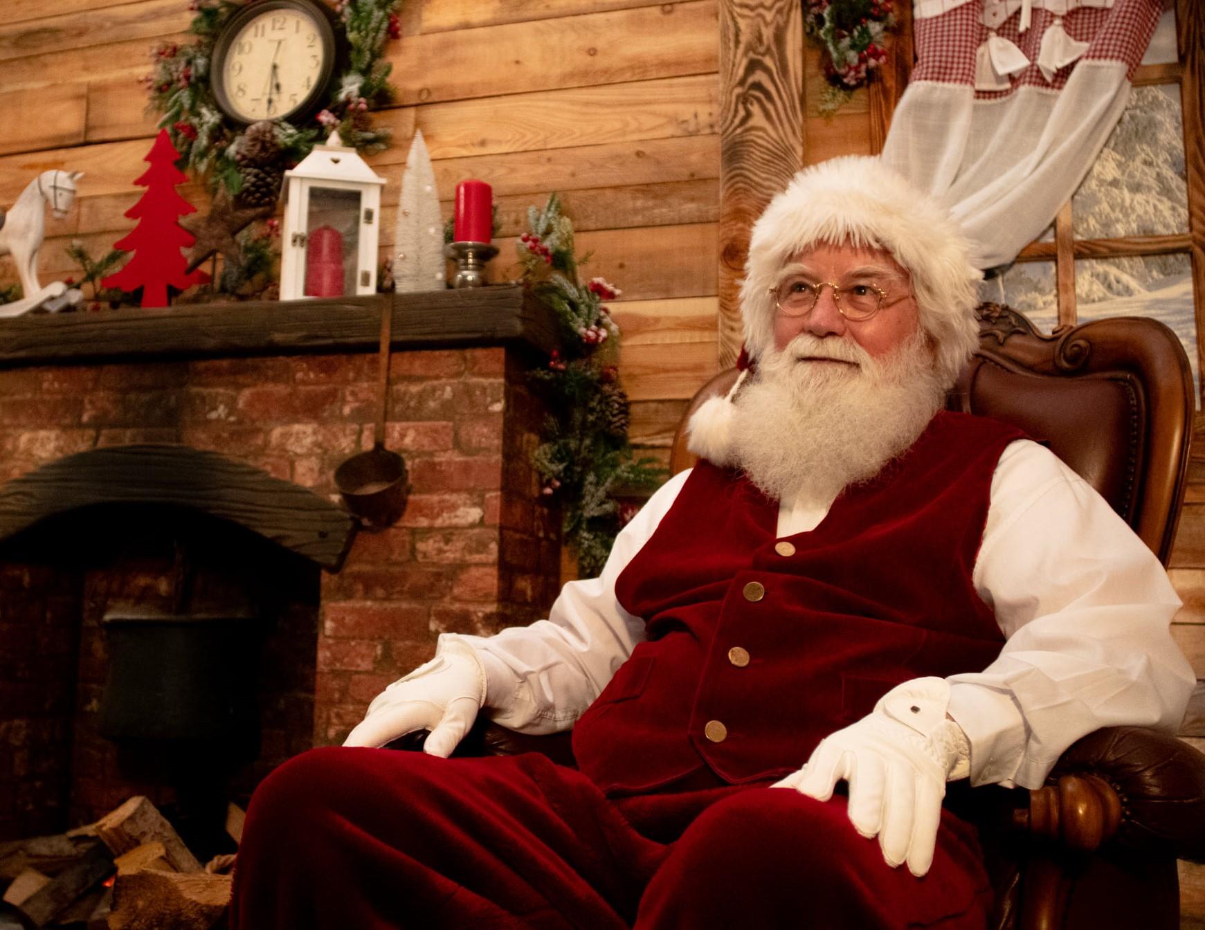 Il Babbo Natale.Video Messaggio Personalizzato Da Babbo Natale V E R O